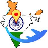 Travel Hint icon