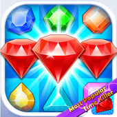 Jewels Star 4 icon