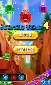 Jewels Star 4 poster