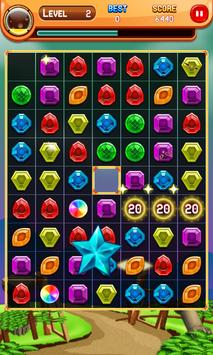 Jewels Star 4 apk screenshot