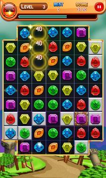 Jewels Star 4 screenshot 4