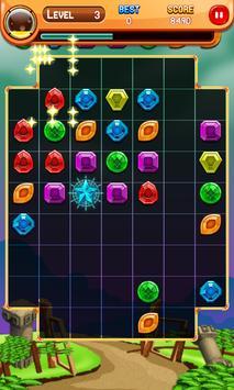 Jewels Star 4 screenshot 5