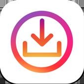 InstaStory Saver icon
