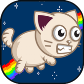 Running Cats icon
