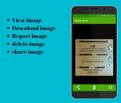 Save Whatsup Story and Stutas screenshot 7