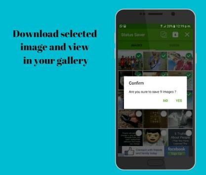 Save Whatsup Story and Stutas screenshot 4