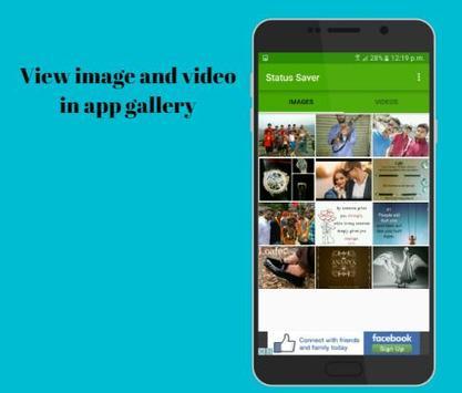 Save Whatsup Story and Stutas screenshot 5