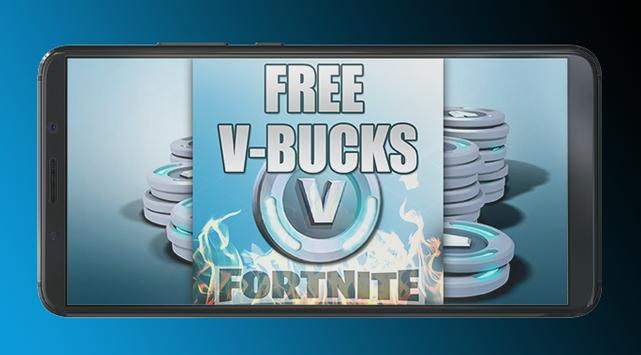 V-Bucks For Fortnite Guide screenshot 1