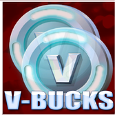 V-bucks For Fortnite Tips icon