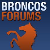 BroncosForums.com Mobile icon