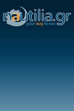 Nautilia.gr poster