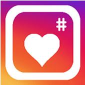 Get more likes + followers ícone