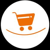 Menucomvc - compre online alimentos e bebidas icon