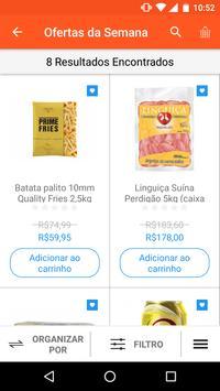 Menucomvc - compre online alimentos e bebidas screenshot 4