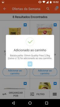 Menucomvc - compre online alimentos e bebidas screenshot 5