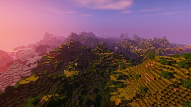 Multicraft Girl Craft apk screenshot