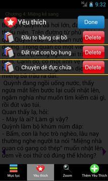Trạng Quỳnh Tuyển Chọn apk screenshot