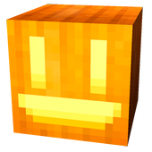 Worldcraft halloween edition icon
