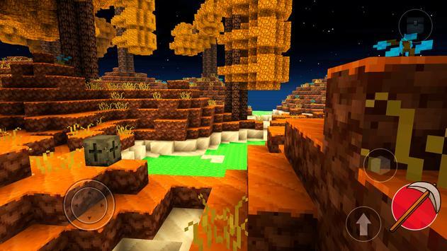 Worldcraft halloween edition screenshot 6