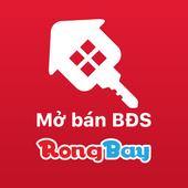 BĐS RongBay (Mở Bán ONLINE) icon