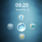 Best Screen Lock icon