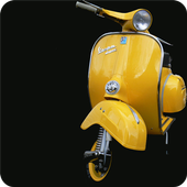 Scooter Simulator icon
