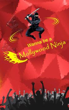Mollywood Ninja poster