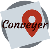 Conveyer icon