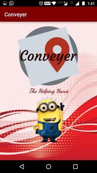 Conveyer poster