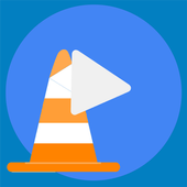 VCL MAX Music PLAYER : tube mp3 music player icon