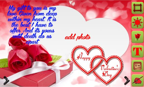 Valentine Day Photo Frames APK Download - Free Photography APP for ...