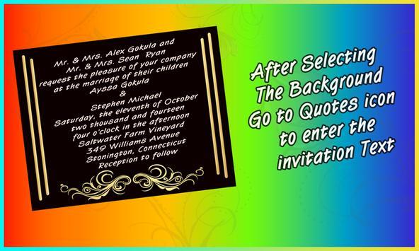Wedding invitation cards maker apk download free social app for wedding invitation cards maker apk screenshot stopboris Gallery