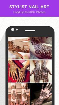 Mehndi Desings apk screenshot