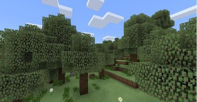 Change Weather Mod for MCPE apk screenshot
