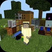 Bee Farm Mod for MCPE icon