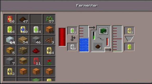 Bee Farm Mod for MCPE apk screenshot