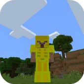 Gears Olymp Mod for MCPE icon