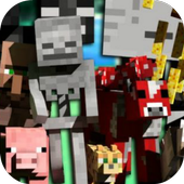 Transmutation Mod for MCPE icon