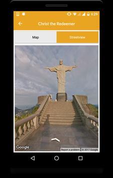 Offline World Map screenshot 1