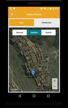 Offline World Map screenshot 4