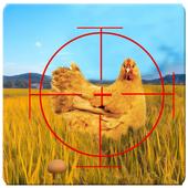 Chicken Vs Racer icon