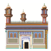 Sultan Bahoo icon