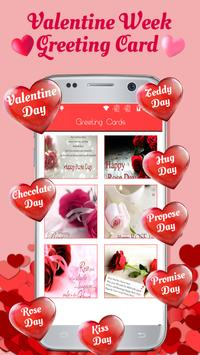 Valentine Week 2018 Greeting Cards For Android Apk Download