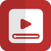 HD Video Player Android icon
