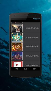 HD Video Player Android apk screenshot