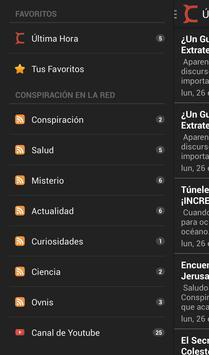 Conspiración en la Red screenshot 1