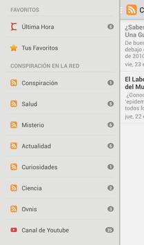Conspiración en la Red screenshot 4