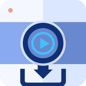 تحميل فيديوهات من الفيسبوك icon