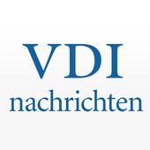 VDI nachrichten E-Paper icon