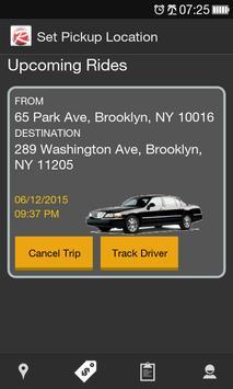 Republica Car Service screenshot 3